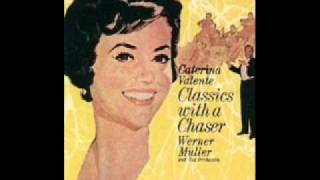 Full Moon and Empty Arms - Caterina Valente