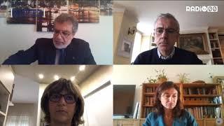 ECONOMIA PRIMA E DOPO - 23 Marzo 2020