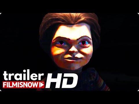 Child's Play Trailer 2 Starring Aubrey Plaza