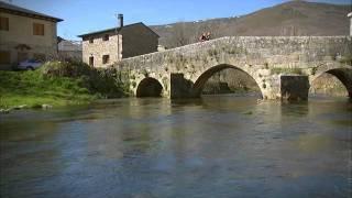 Video del alojamiento Cabañas Sanabria