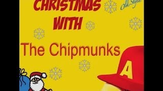 The Chipmunks - Jingle Bells - Christmas With The Chipmunks