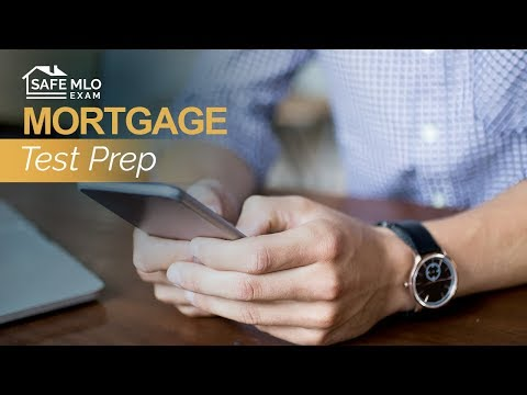Free NMLS Exam Prep 2021 - What is RESPA? - YouTube