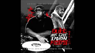 "Ghostface Killah & DJ Premier ""Duel of the Iron Fists"" (Hevehitta & DJ Unexpected) –2012 full EP"