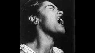Billie Holiday: You Don't Know What Love Is