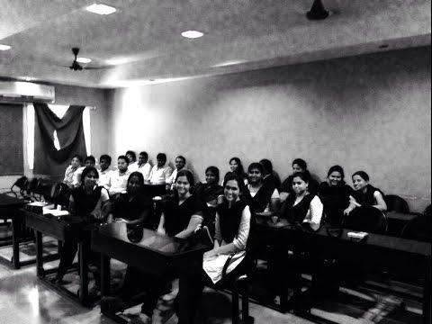 Saveetha school of law video cover2
