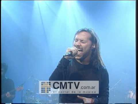 Diego Torres video Tratar de estar mejor - CM Vivo 2000