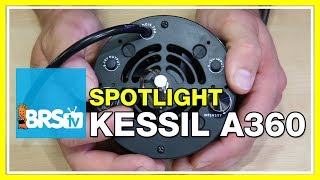 Spotlight on the Kessil A360 - BRStv
