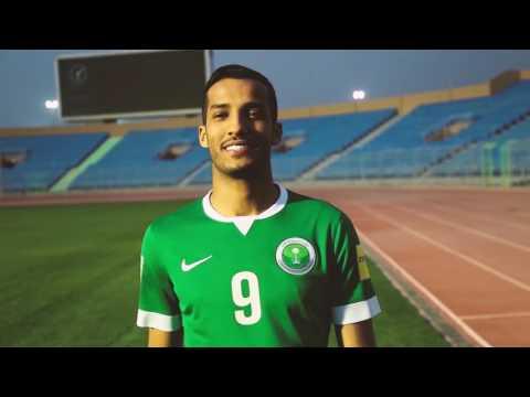 Don't miss Naif Hazazi and Yasser Almosailem Interview