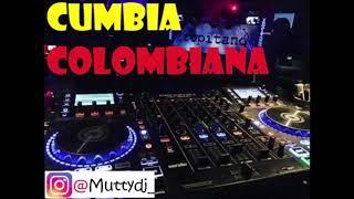 ENGANCHADO CUMBIA COLOMBIANA 2019 ✘ MUTTY DJ ✘ #TROPITANGO ✘