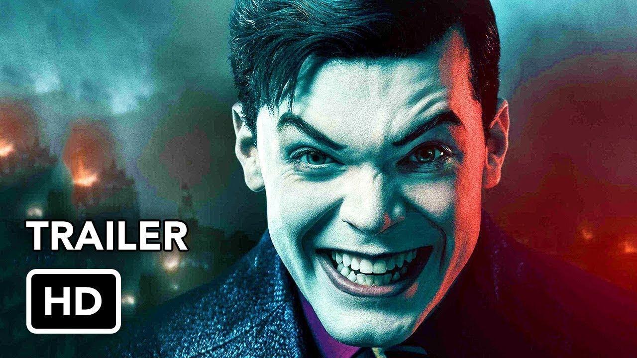 Gotham   Bruce e Jeremiah entram em confronto em novo trailer
