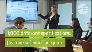 Vidéo de Corporate Planner Sales