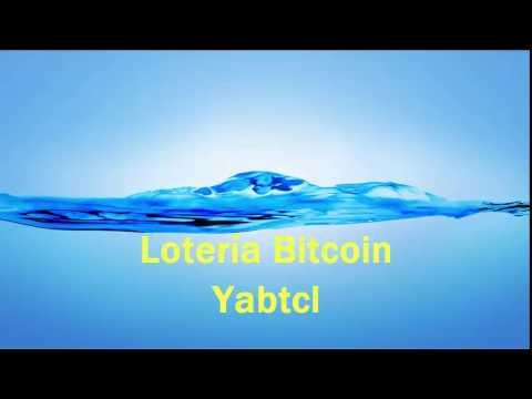 Bitcoin prezentare de tranzacționare