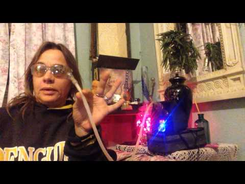 RuffHouse Studios Vaporizer Contest and Giveaway Whip Style Vaporizer Review