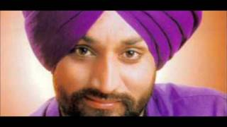 Surjit Bindrakhia  Yaarian  Harvi Bhachu Mix