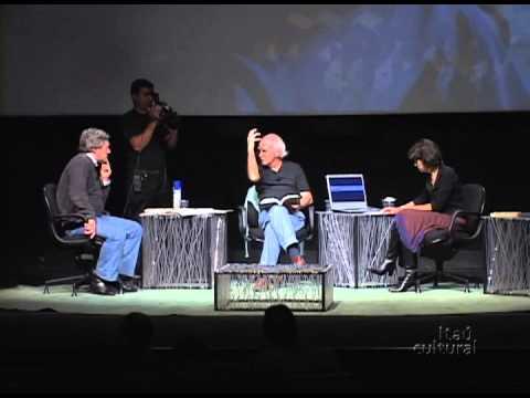 Ignácio de Loyola Brandão - Não Verás País Nenhum - Redes da Criação (2008)