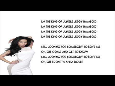 INNA - Bad Boys Lyrics