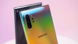 Samsung Galaxy Note10 & Samsung Galaxy Note10+: Everything that Changed!