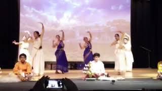 Dance, Har har Gange