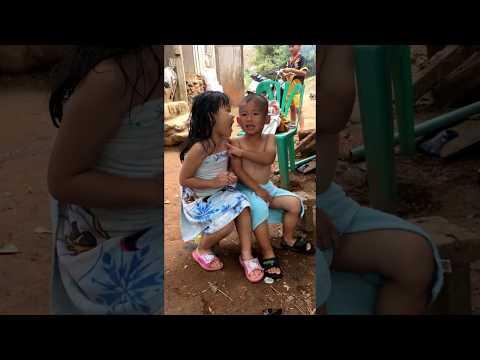 อาการ Giardia ในเด็กได้ถึงปี