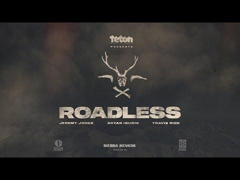 ROADLESS - OFFICIAL TRAILER