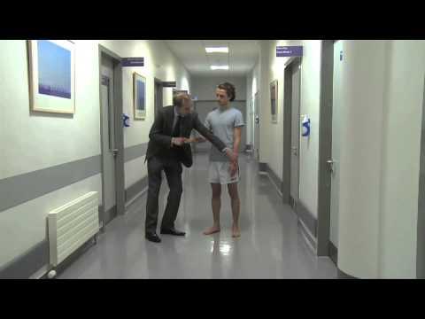 Badanie układu pozapiramidowego