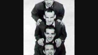 The Crew-Cuts - Aura Lee (1960)