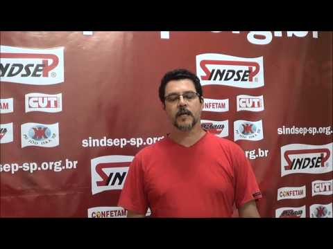 Vlamir Lima fala sobre os encaminhamentos do RSU