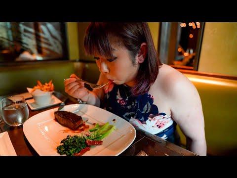 Interesting: Cheap vs Expensive Steak