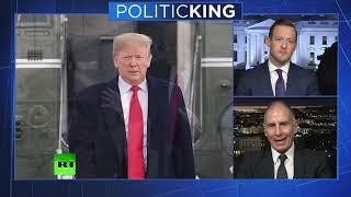 PoliticKing. Дональд Трамп — агент России?