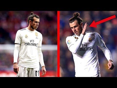 Warum mag niemand Gareth Bale?