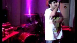 تحميل اغاني Murder Eyez with Chen Lo & The Liberation Family in Aleppo 2010 MP3