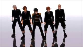 Britney Spears - Liar (Anime Dance Video)