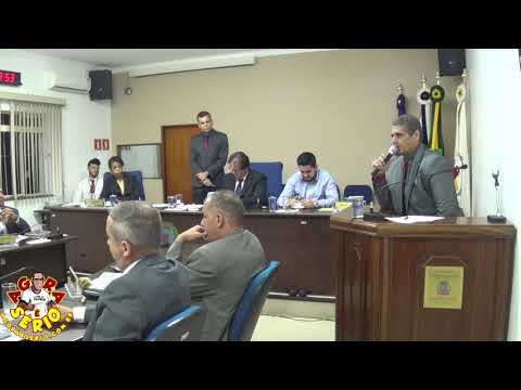 Tribuna Vereador Irineu Machado terça- feira dia 6 de Fevereiro 2018