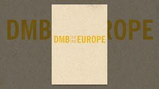 Dave Matthews: Europe 2009