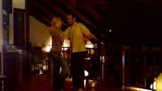 Karen R. Smith & Mihai Blues Dance