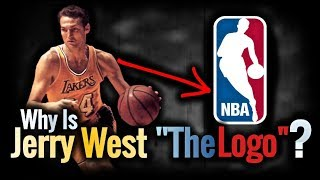 """Why Is Jerry West """"The Logo""""?"""