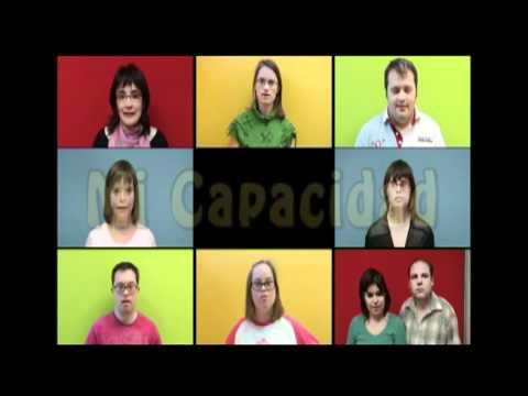 Watch videoSíndrome de Down: Mi capacidad