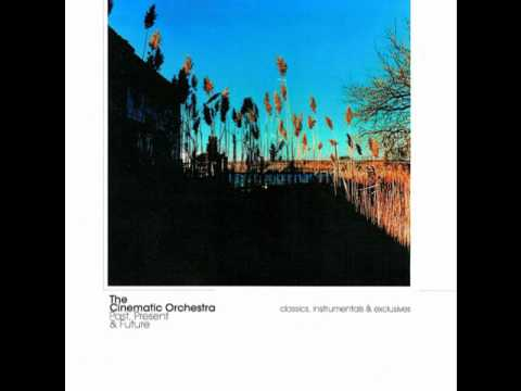 A home cinematic orchestra