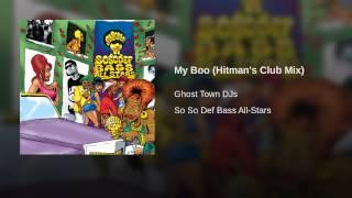 My Boo (Hitman's Club Mix)