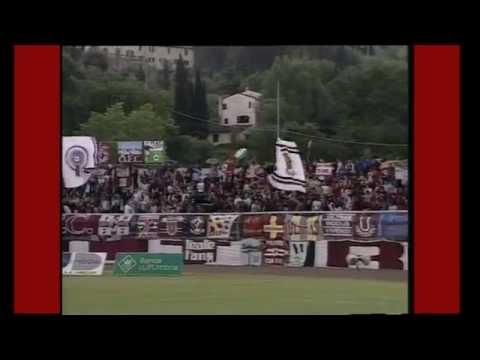 Amarcord / Supercoppa / Arezzo-Catanzaro 3-0