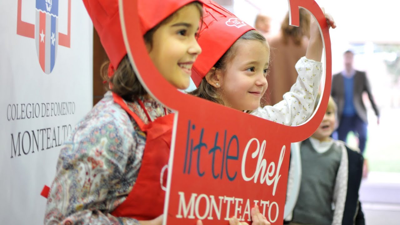 5º edicion Little Chef