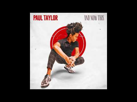 Paul Taylor - Straight to the Point (Official Audio)
