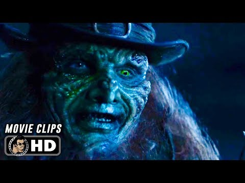 LEPRECHAUN RETURNS Best Parts (2018)