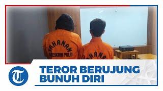 Teror Nasabah Berujung Bunuh Diri, Gaji Puluhan Juta Buat Gembong Pinjol Ilegal Kehilangan Nurani