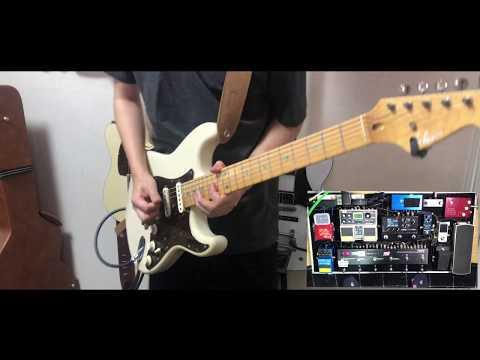 歌に寄り添うエレキギターを弾きます ポップスやバンドサウンドのギターならお任せください イメージ1