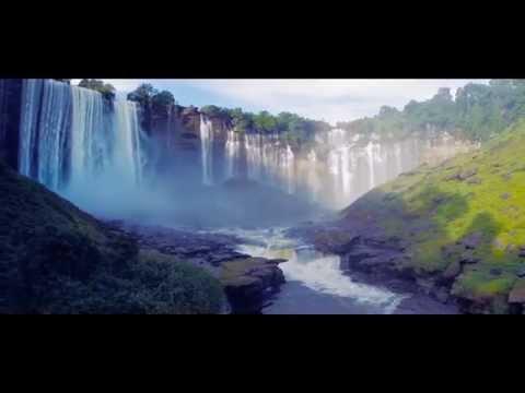 Kalandula Falls - Malanje - Angola