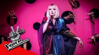 Fee - 'Is This Love' | Liveshows | The Voice Van Vlaanderen | VTM