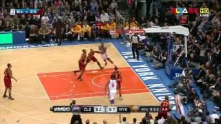 New York Knicks Mix 2011-2012 Part 1(Sick!)