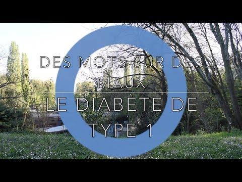 La nutrition des médicaments dans le diabète