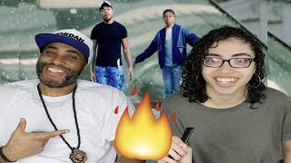 MY DAD REACTS TO YBN Cordae   Bad Idea (feat. Chance The Rapper) REACTION